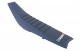 Seat cover SDV002FB FACTORY blue