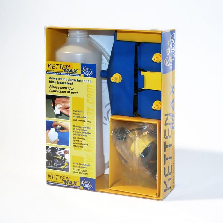Chain maintenance kit Classic - Motorcycles / KAWASAKI / 250 / BJ
