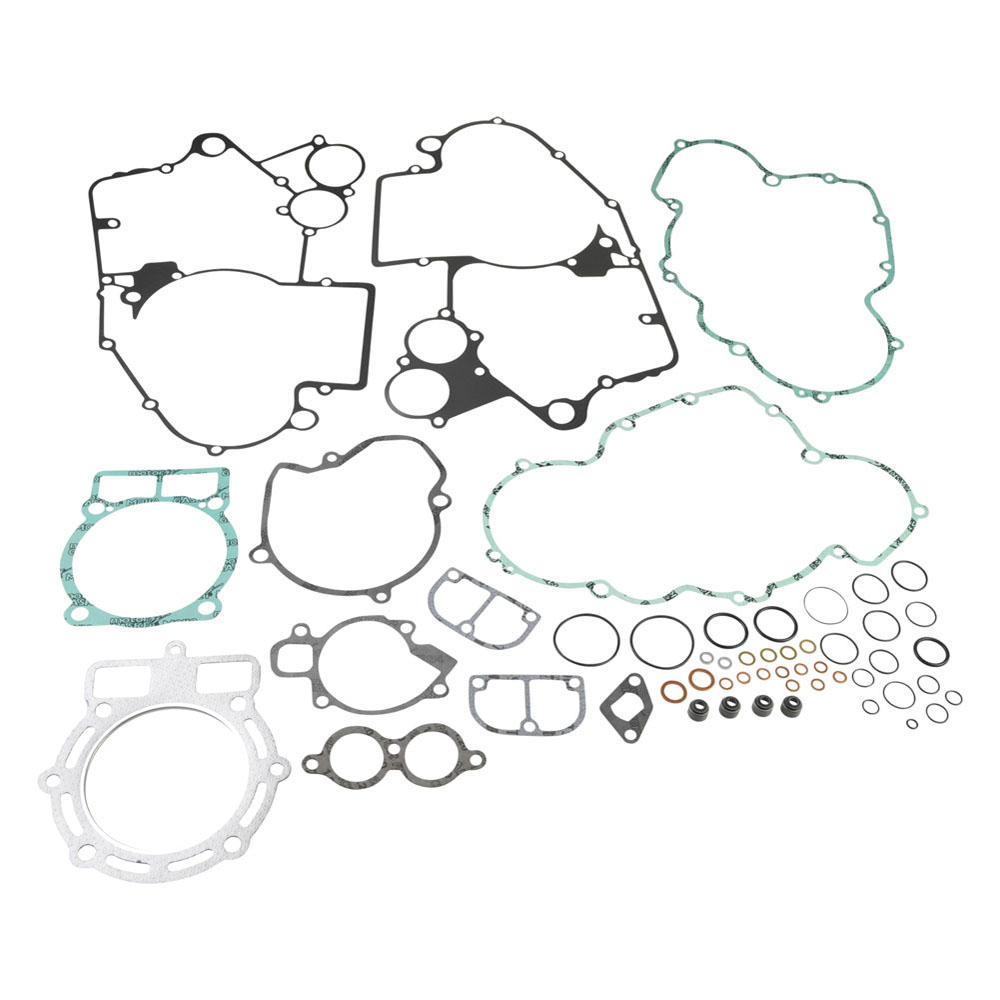 Engine Gasket Kit Complete Motorcycles Ktm 520 Sx Racing Diagrams For 2000 2002