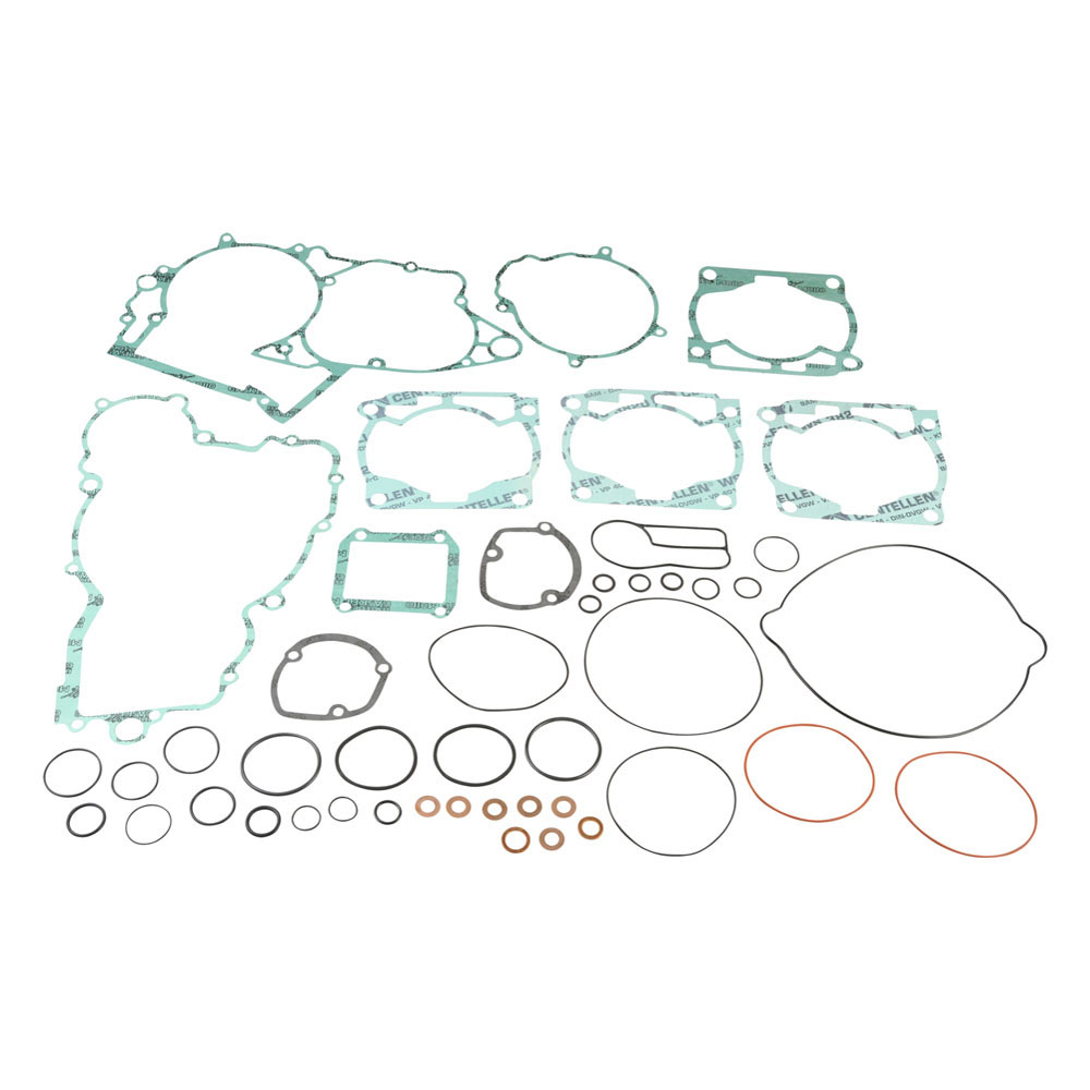 Engine Gasket Kit Complete Motorcycles Ktm 250 Sx Diagrams For 2003 2006