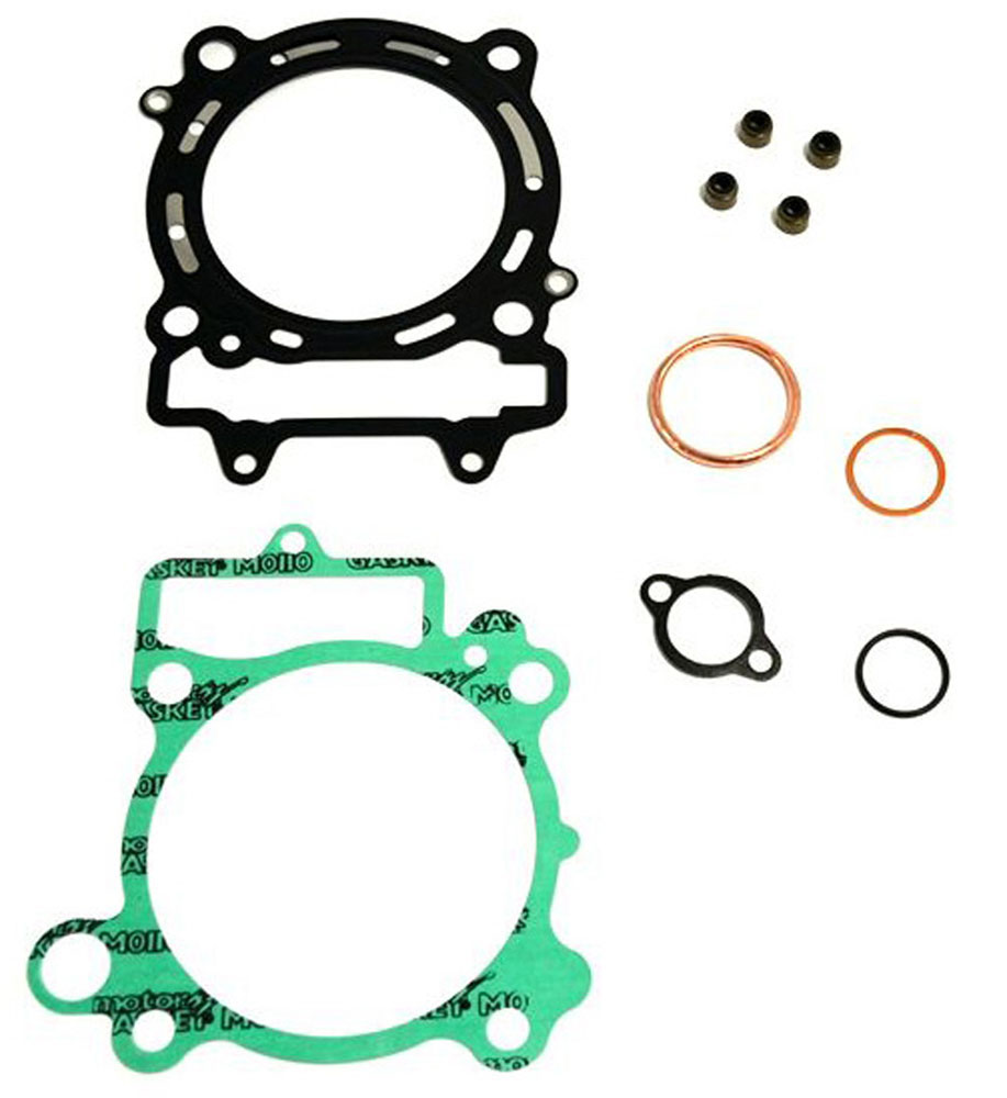 Engine Gasket Kit Topend Motorcycles Kawasaki 450 Klx R Wiring Harness For 2008 2016