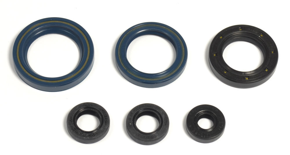 Engine oil seals kit - Motorcycles   KTM   125   EXC 125 - eSHOP ... 118e1627143