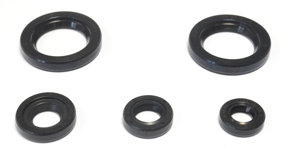 Engine oil seals kit - Motorcycles   KTM   125   Duke 125 - eSHOP ... e5081fce8dd