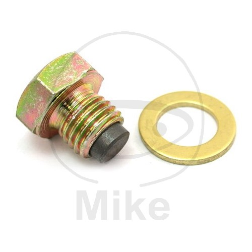 M12X1.5 Oil Drain Plug Valve Honda VTR 1000 SP1 2000