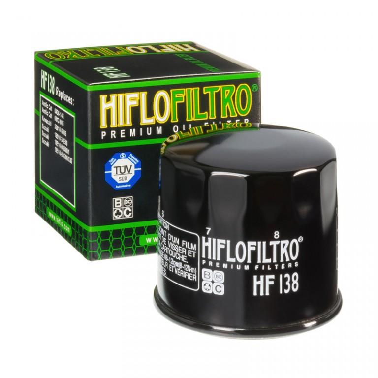 Oil Filter For SUZUKI RF 900 1994 2000