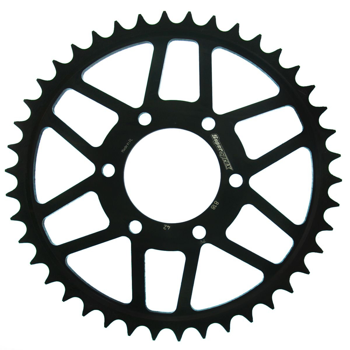 JT Sprockets JTSK4033 520Z1R Chain and 16 Front//46 Rear Tooth Sprocket Kit