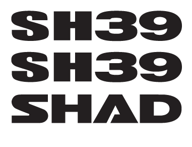Stickers For Sh39 Motorcycles Kawasaki 650 Er 6n Eshop