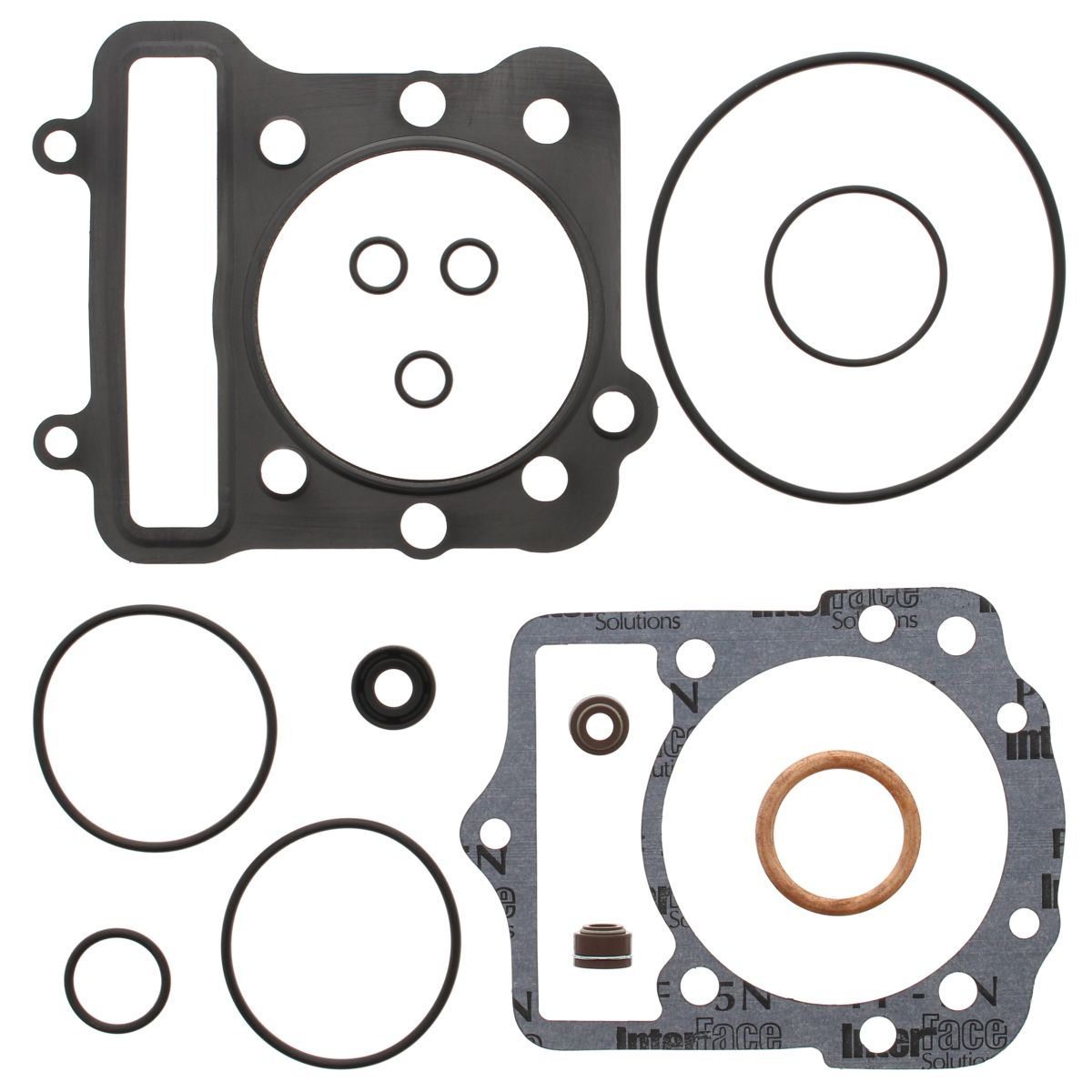 Auto Parts and Vehicles KAWASAKI BAYOU LAKOTA 300 ENGINE COMPLETE GASKETS KIT ATV, Side-by-Side & UTV Body & Frame