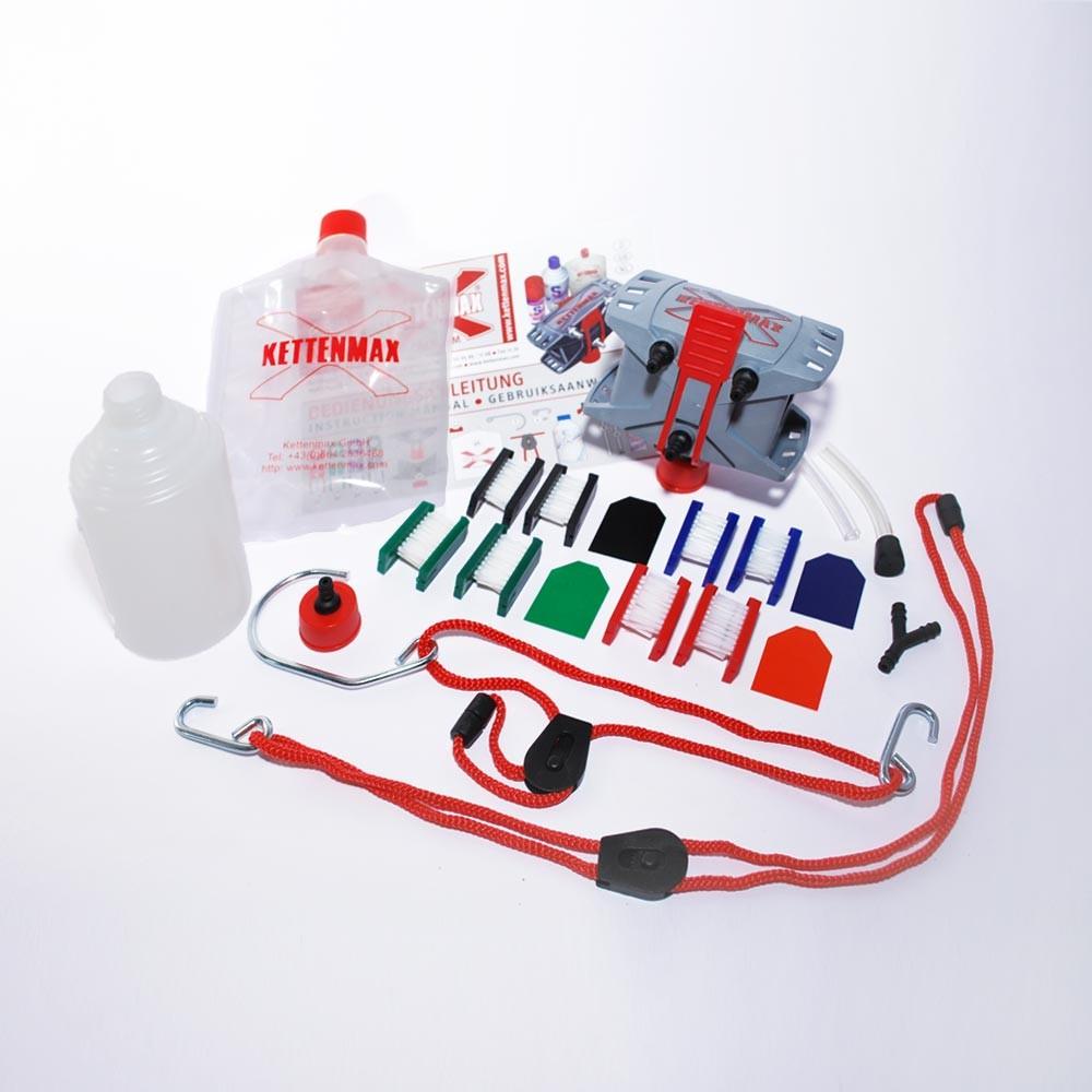 Chain maintenance kit Premium Light - Motorcycles / KAWASAKI / 250